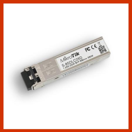 1G Fiber Transceiver Module