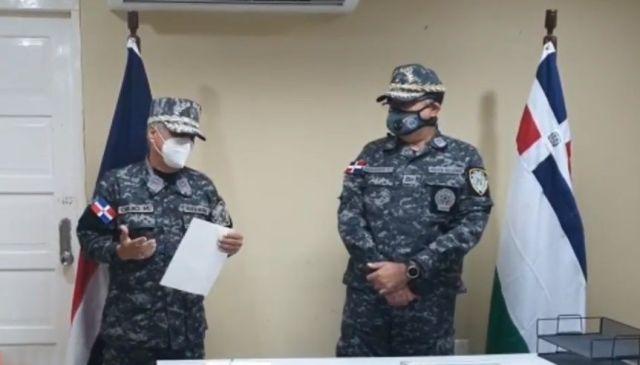 Director Policía Nacional en San Juan, dice enfrentará delincuencia, violencia y delitos comunes