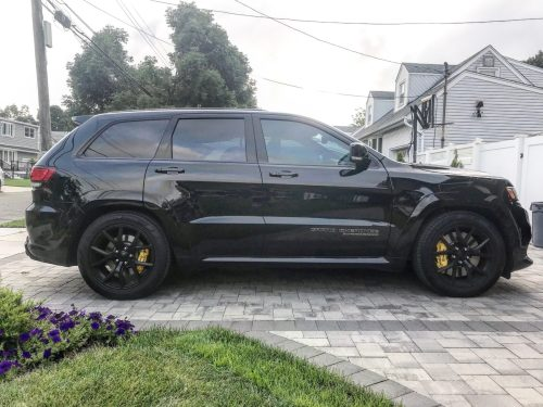 small resolution of home suspension jeep trackhawk