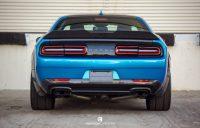 Anderson Composites Challenger Carbon Fiber Rear Spoiler ...