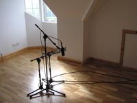 Recording Room 3