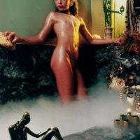 Escándalo por un desnudo de Brooke Shields cuando tenía 10 años