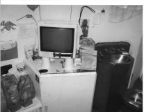 PBSP-SHU 4View of sink-toilet, desk area with-TV - CPW