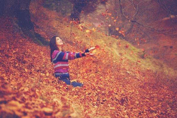 33 geniale Tipps, mit denen Du Dich erfolgreich gegen den Herbstblues wehren kannst!