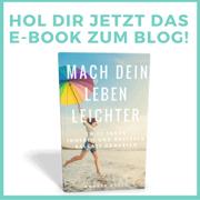Hol Dir jetzt das Buch zum Blog!