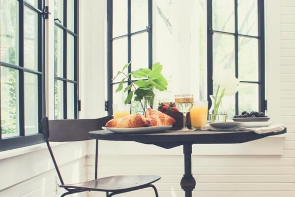 Umzug in eine kleinere Wohnung - Fluch oder Segen?