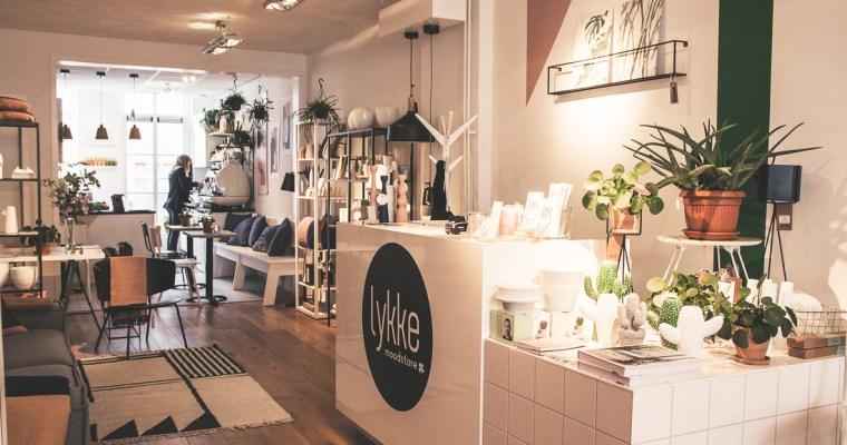 """Lykke"" moodstore, een fijn shop adresje in Amersfoort"
