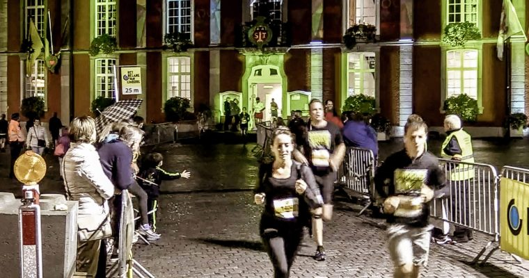 De Monumentenrun in Sint-Truiden: 10 redenen om volgend jaar mee te lopen