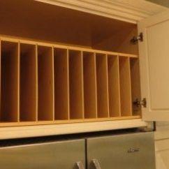 Kitchen Spice Rack Custom Islands For Sale Cabinet Accessories - Sollera Fine Cabinetry