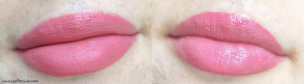 Sampure Minerals - matowa szminka