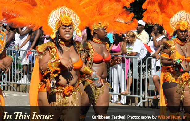 Caribbean Festival: Photography by Wilson Hunt, Jr