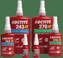 LOCTITE 243 - 270