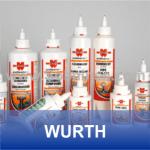 WURTH WWW.SOLMINSA.COM 2522207