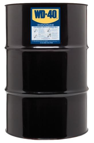 AFLOJATODO WD-40 - 55 galones.