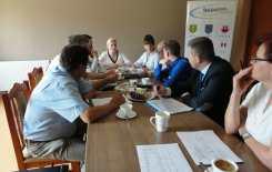 Więcej o: Spotkanie informacyjne nt. głównych założeń i zasad finansowania projektów, które będą realizowane w ramach wdrażania LSR na lata 2014-2020