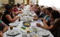 Więcej o: Zakończenie warsztatów ze zdrowego żywienia w Kiełczewku