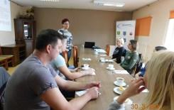 Więcej o: Spotkanie informacyjne dla Beneficjentów