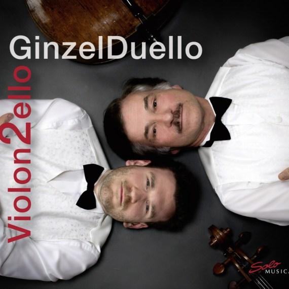 GinzelDuello – Violon2ello