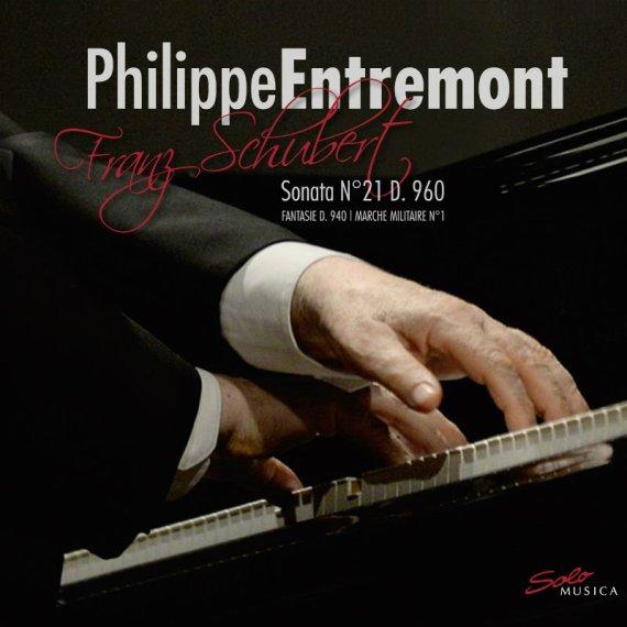 Entremont – Schubert Sonata N°21 D960