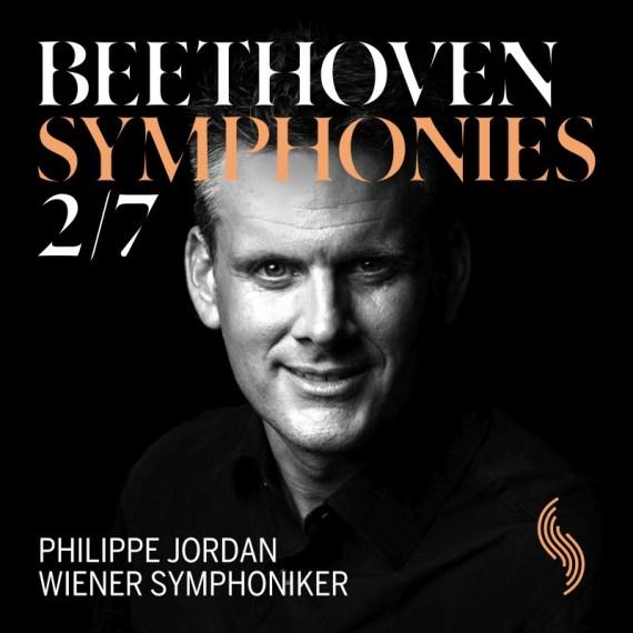 Wiener Symphoniker – Beethoven Symphonies 2/7