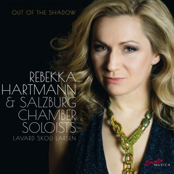 Rebekka Hartmann – Out of the Shadow
