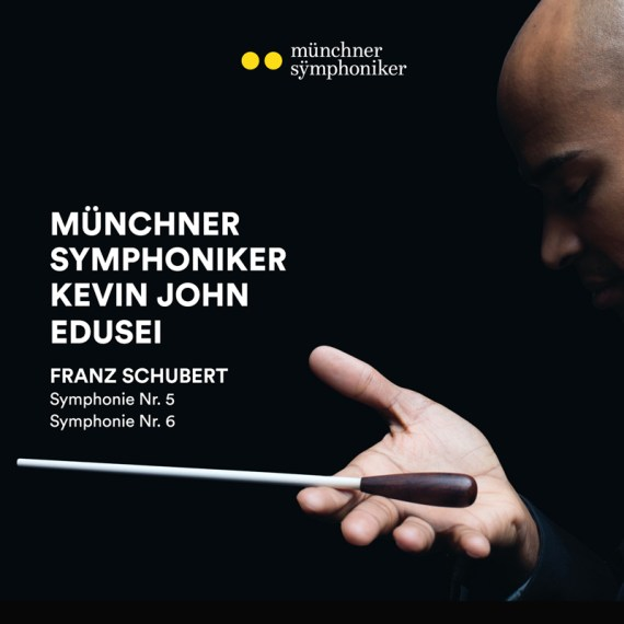 Münchner Symphoniker – Schubert Symphonie 5 & 6