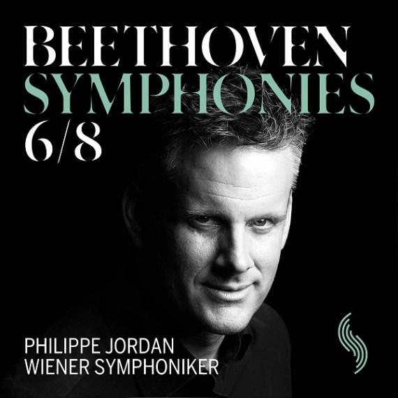 Wiener Symphoniker – Beethoven: Symphonies 6 & 8