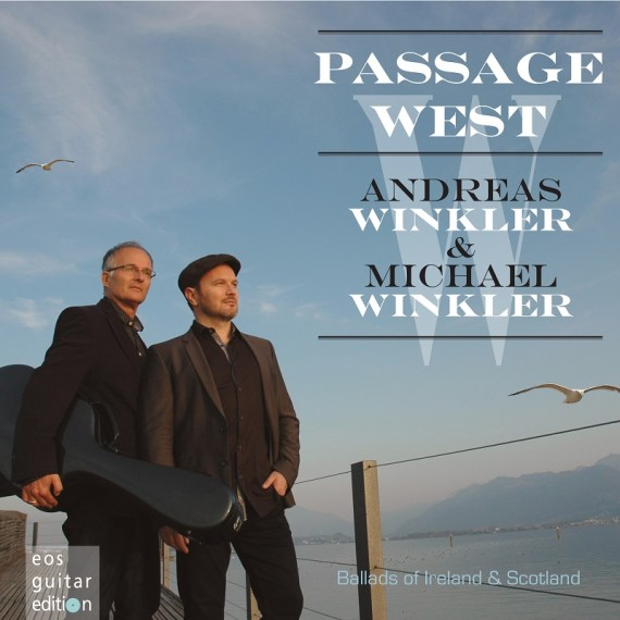 Andreas & Michael Winkler – Passage West
