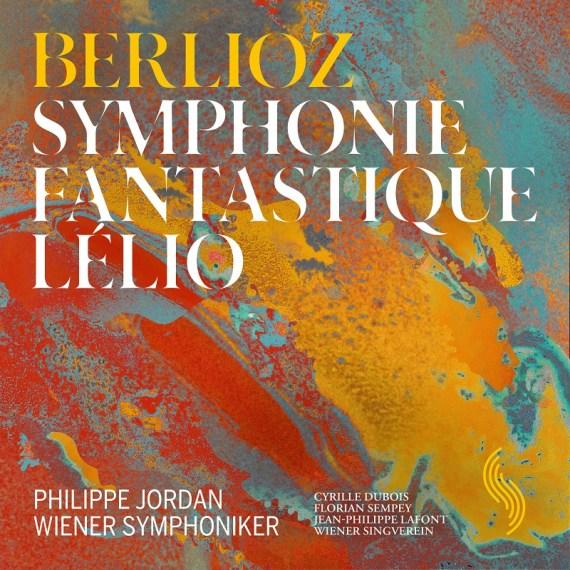 Wiener Symphoniker: Hector Berlioz – Symphonie fantastique & Leilo