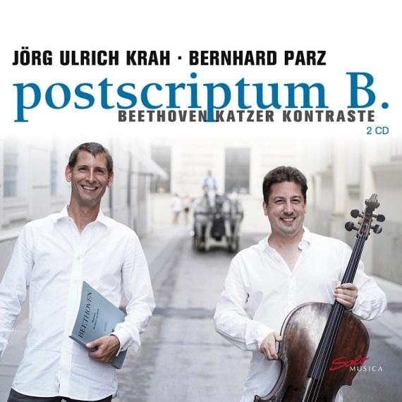 Jörg Ulrich Krah & Bernhard Parz – Postscriptum B.