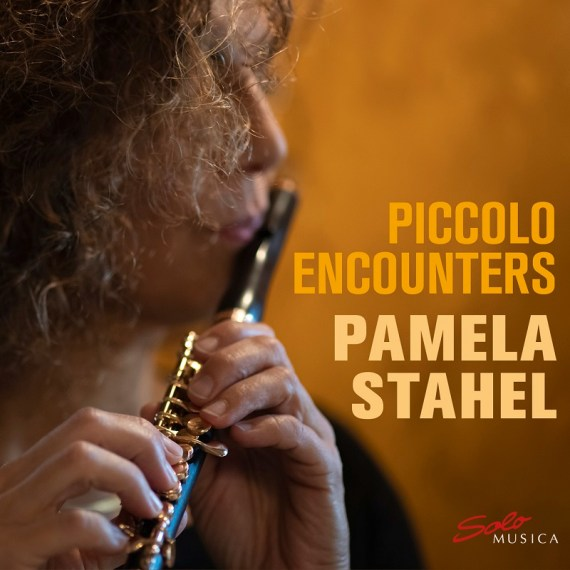 Pamela Stahel – Piccolo Encounters