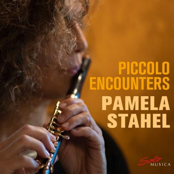 Pamela Stahel – Piccolo Encounters