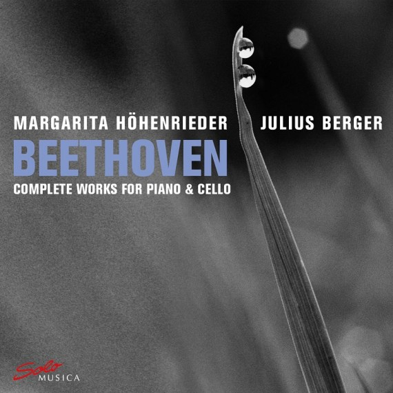 Höhenrieder & Berger – Beethoven: Complete works for piano and cello