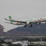 エバー航空/EVA AIR Hello Kitty Jet 4機引退へ