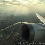 JL98 TSA-HND【Business】DEC/2018