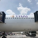TG433 BKK-CGK【Business】JUL/2019