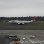 Northwest Airlines/ノースウェスト航空 〜成田空港の想い出〜