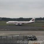 タイ国際航空 経営破綻…