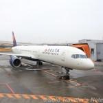 Delta Air Lines/デルタ航空 B757-200  〜成田空港の想い出〜