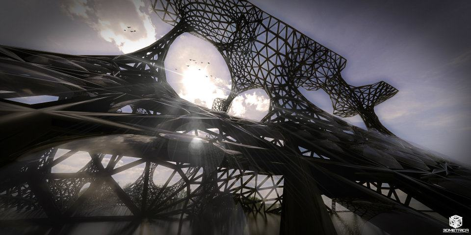 Parametric Architecture (1/6)