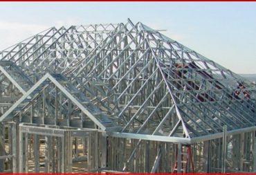 baja ringan pdf cara pemasangan rangka atap solo