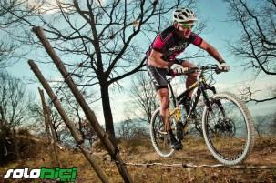 Scott Spark RC 2011