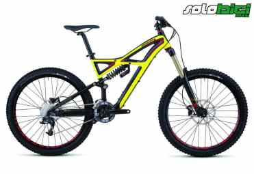 Specialized Enduro FSR Evo