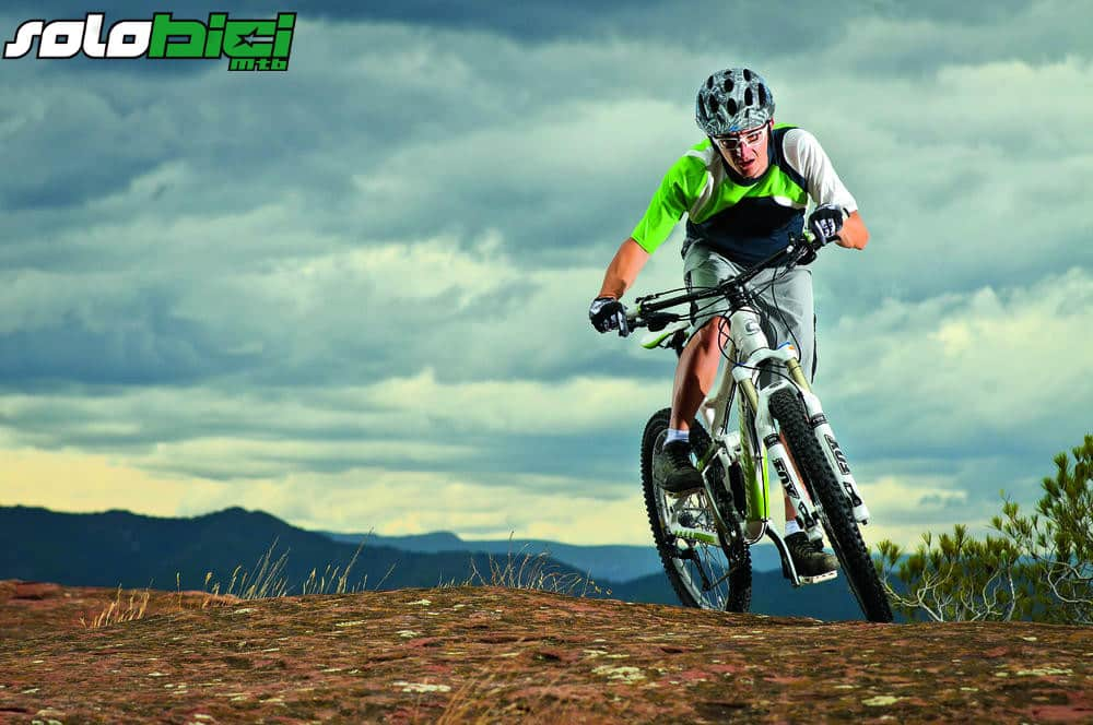 Cannondale Claymore 1