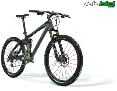 Trek Fuel EX 9.9 2012