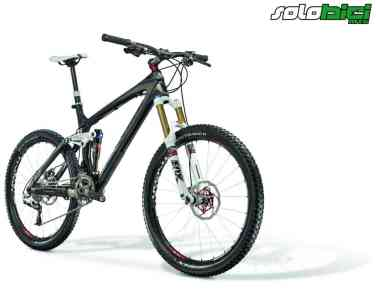 Trek Remedy 9.9 2012