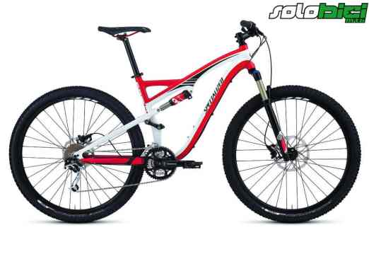 Specialized Camber Expert Carbon