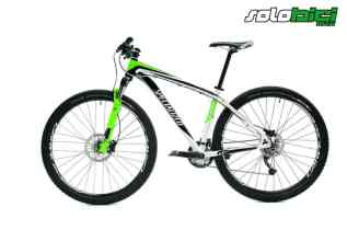Specialized Carve Comp 29er