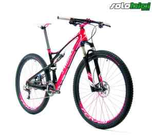 Specialized S-Works Epic Carbon 29""
