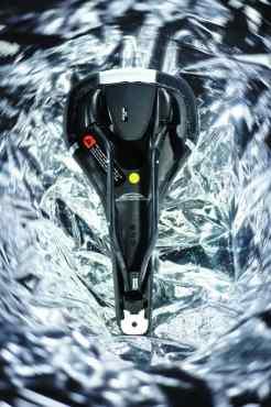 Sillín Bontrager Evoke RXL Carbono